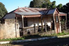 dům v Joffreville, Madagaskar
