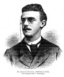 Antonín Stecker