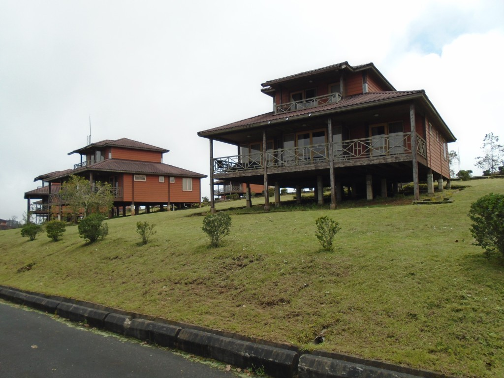 Obudu - Cattle Ranch Resort
