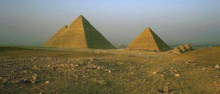 Gíza, Egypt