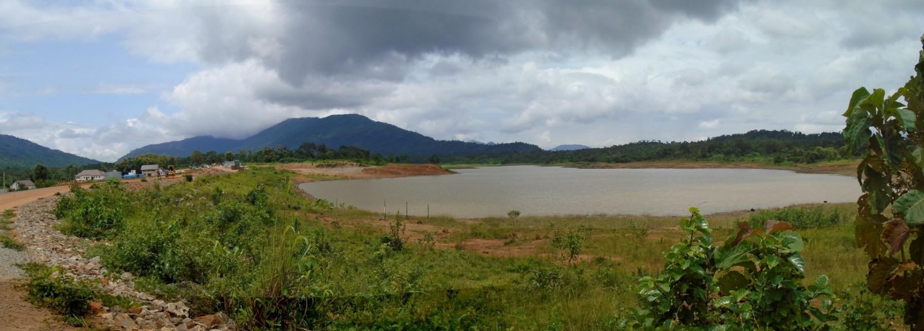 Jezero Obudu