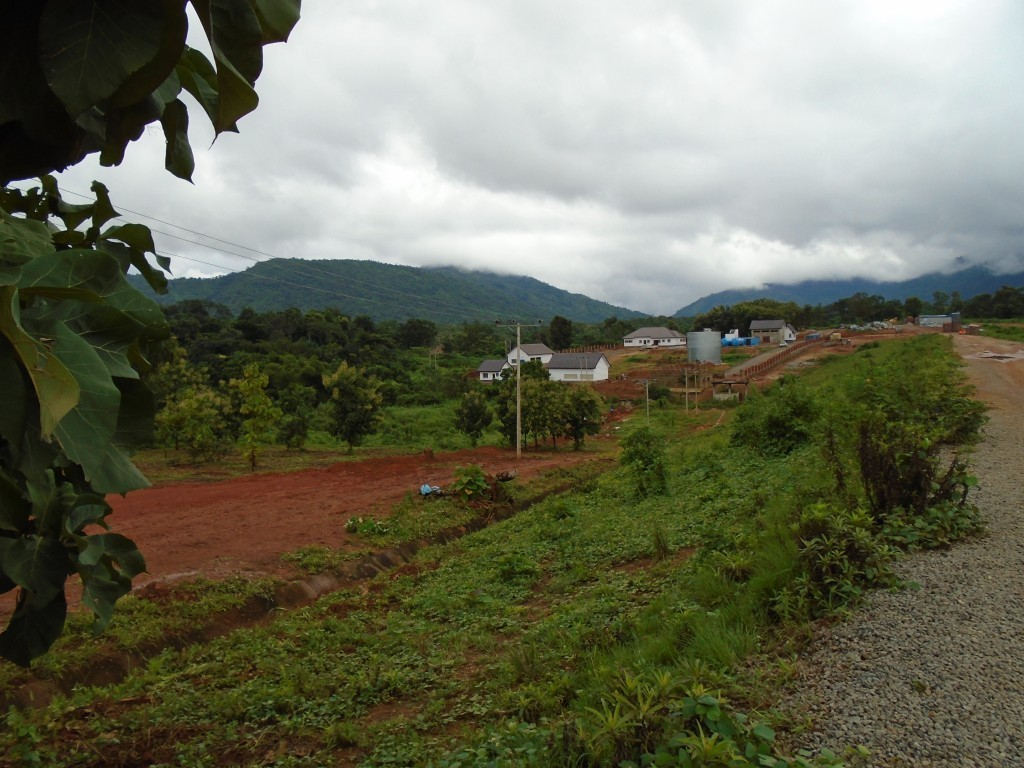 Úpravna vody Obudu