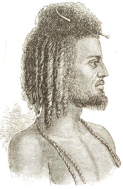 Typ danakilský