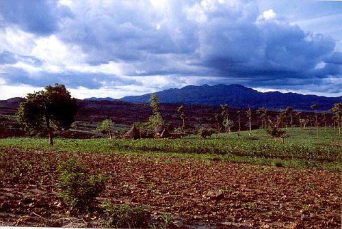 Konso (Etiopie)