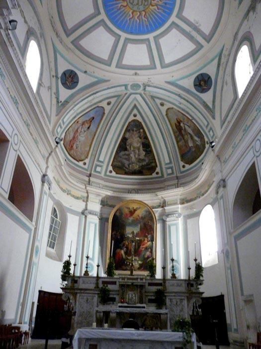 Alexandrie kostel