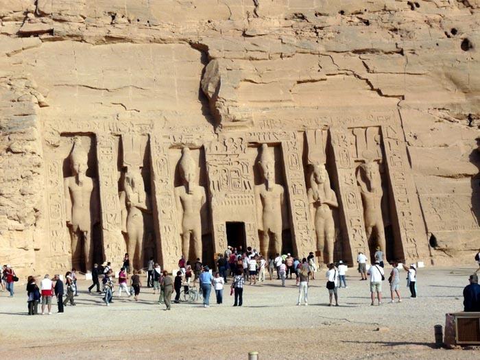 Hathořin chrám