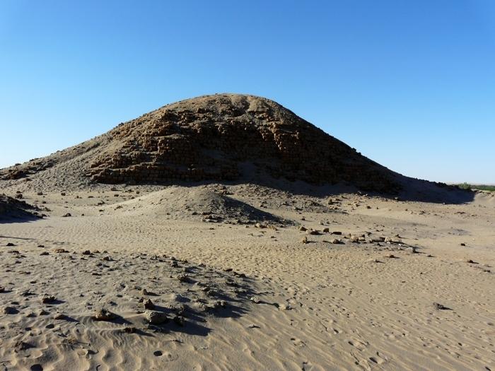 Taharkova pyramida
