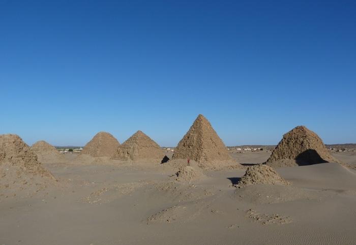 Hrobky králů