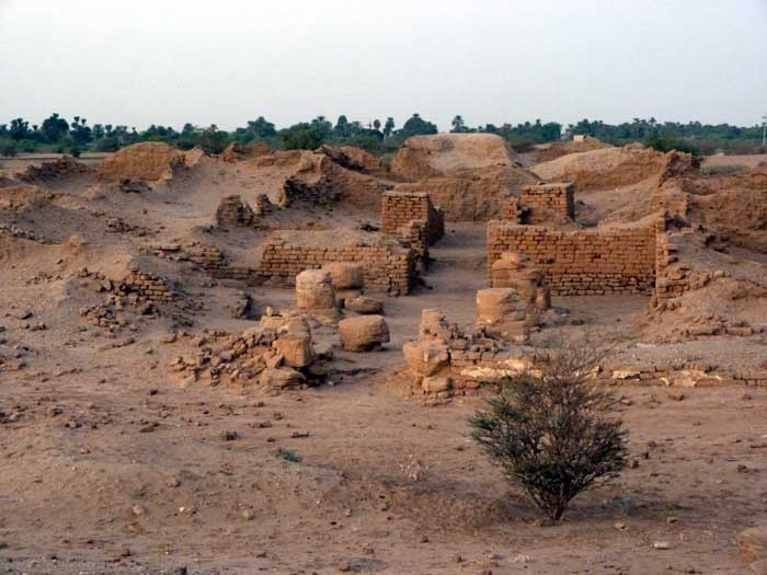 Palác královny Amanišacheto