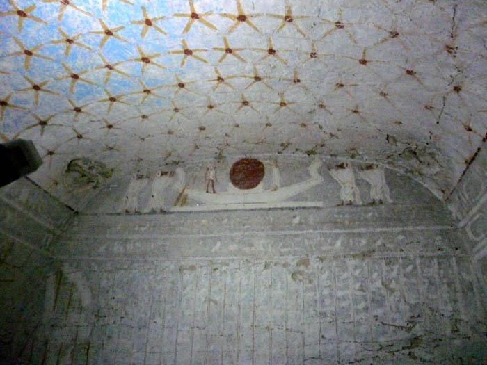 Qalhata hrobka