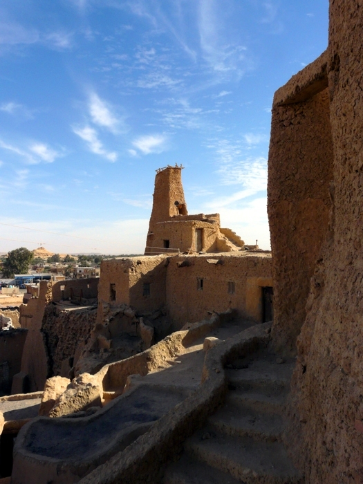 Pevnost Shali