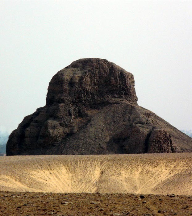 Černá pyramida