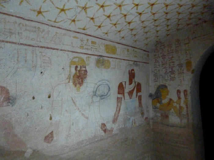 faraon v Kurru