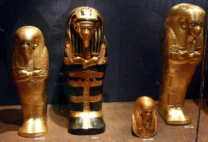 upomínkové předměty na zesnulé potomky
