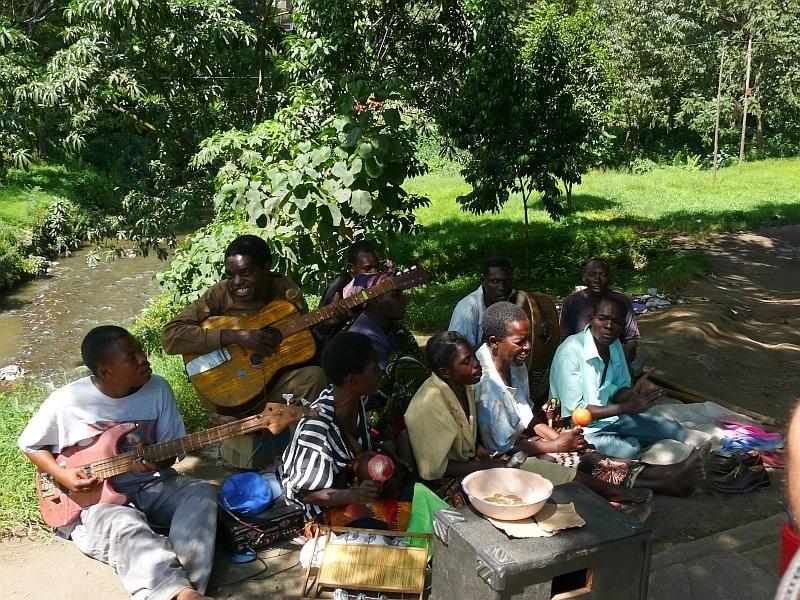 Arusha muzikanti