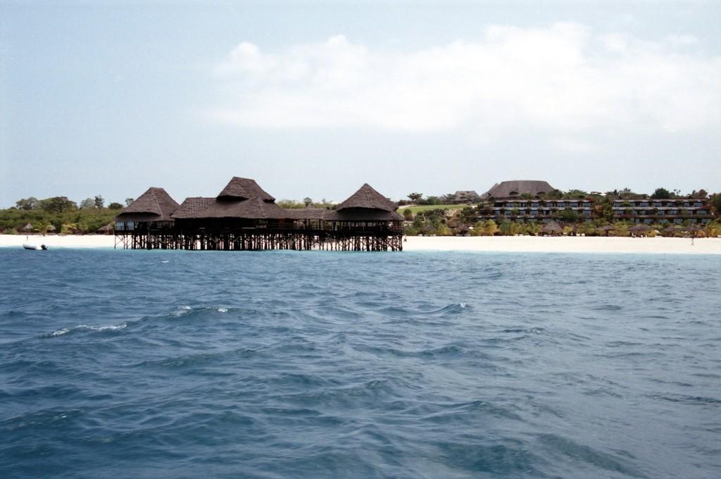 Nungwi Zanzibar (foto: Jaromír Němec, Tanzanie)