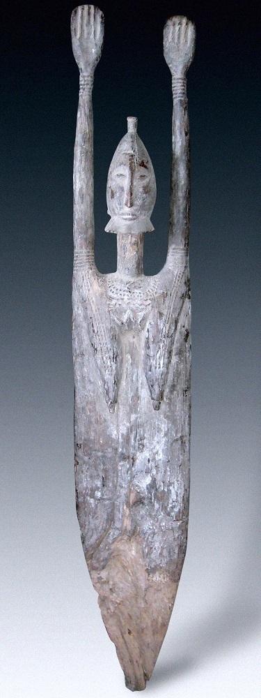 soška Nommo, Dogoni (autor: Bwoom-Galerie)