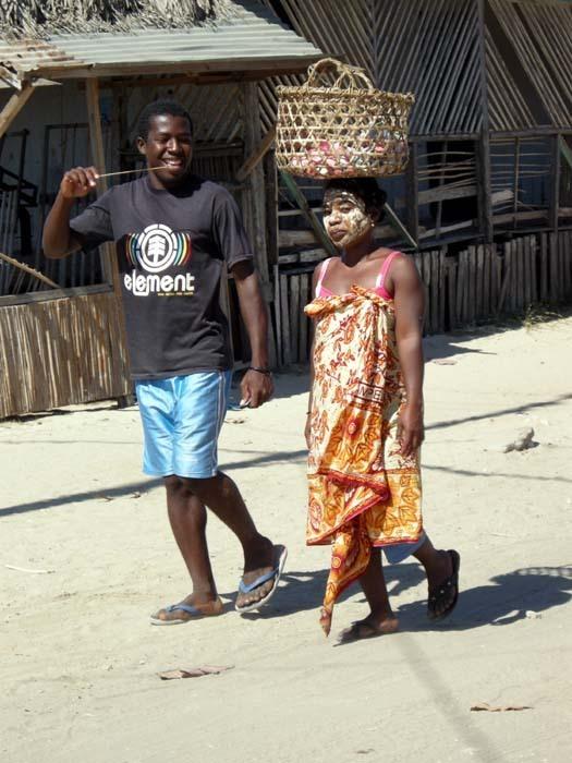 Sakalava, Madagaskar