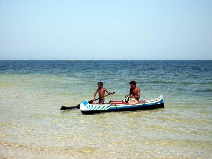 Vezo, Madagaskar