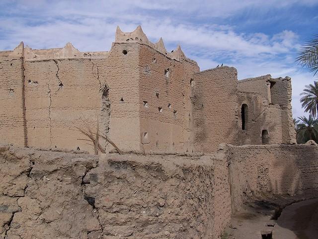 Ghadames, Libye; Autor: gordontour (flickr.com)