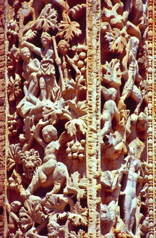 Jacqueline Pogi Love: Leptis Magna