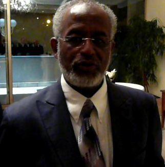 Ali Ahmed Karti