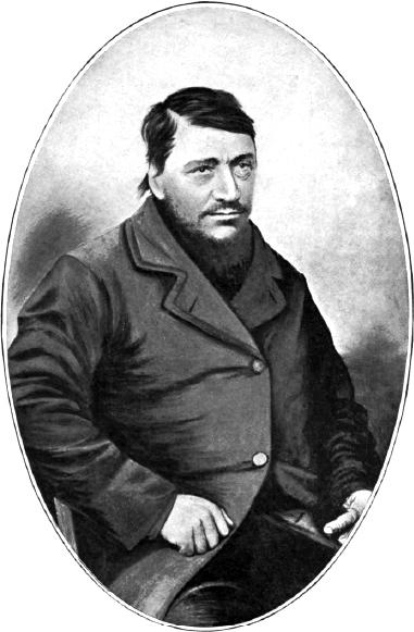 Paul Kruger 1865