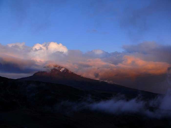 Mawenzi, Kilimandžáro