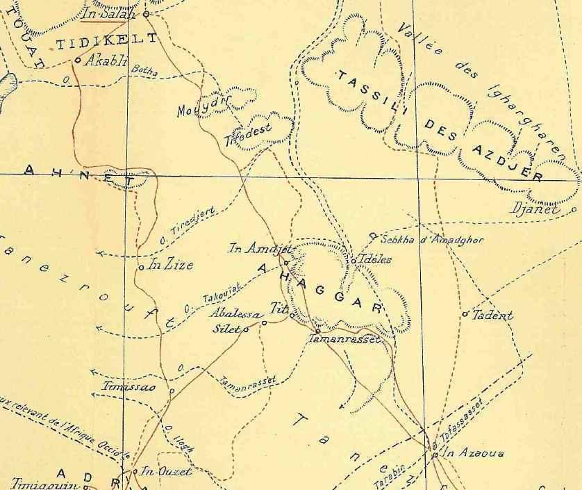 Ahaggar (Vermondo)