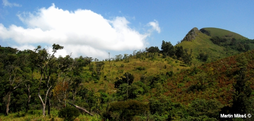 krajina Bamenda Highlands, Kamerun (foto: Martin Mikeš)