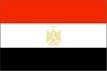 Egypt - vlajka