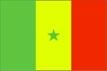 Senegal - vlajka