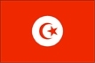 Tunis - vlajka