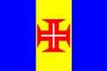 Madeira - vlajka