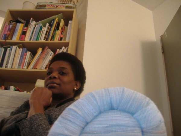 Marie-Leontine Tsibinda