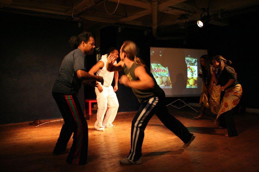 Capoeira-Martin-Gilson
