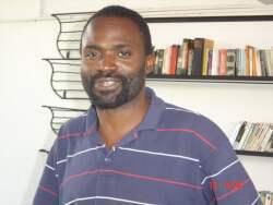 Hugues Serge Limbvani