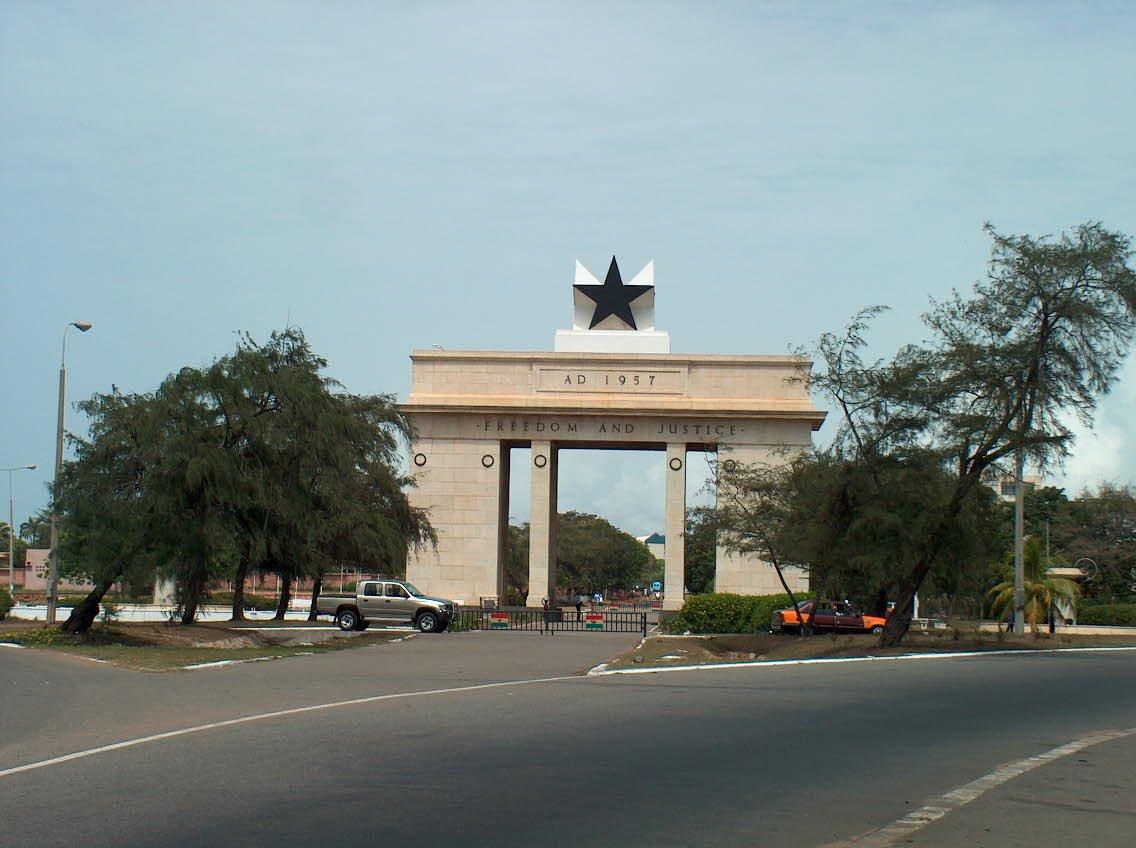 Accra (Ghana)