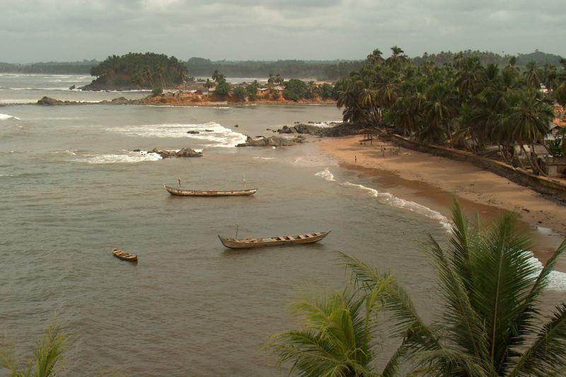 Okolí Aximu (Ghana)